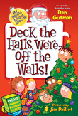 My Weird School Special: Deck the Halls, We're Off the Walls!