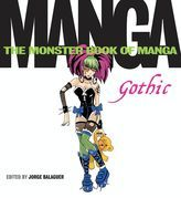 Monster Book of Manga: Gothic