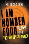 The Last Days of Lorien