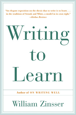 Writing to Learn