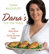 Dana's Top Ten Table