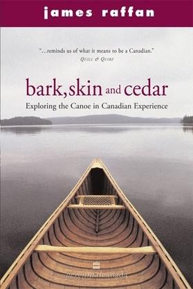 Bark, Skin And Cedar