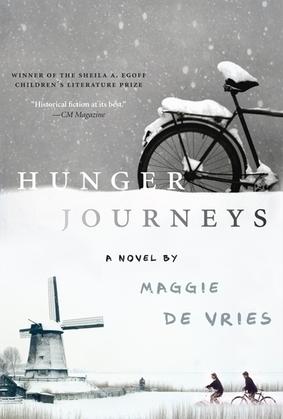 Hunger Journeys
