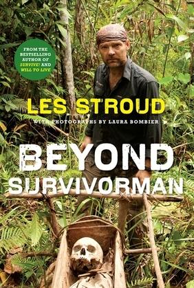 Beyond Survivorman
