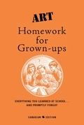 Art Homework For Grown-Ups