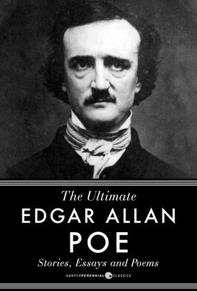 Edgar Allan Poe Stories, Essays And Poems
