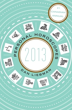Personal Horoscopes 2013