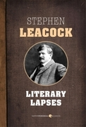 Literary Lapses