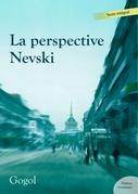 La perspective Nevski