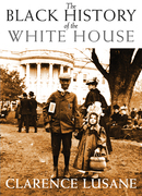 The Black History of the White House