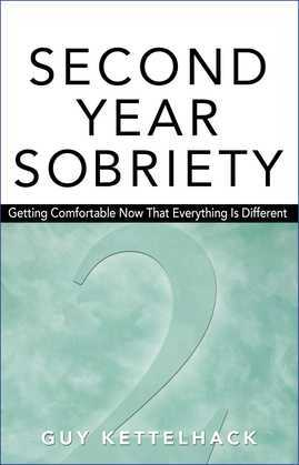 Second Year Sobriety