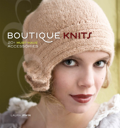 Boutique Knits: 2+ Must-have Accessories