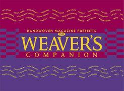 The Weaver's Companion