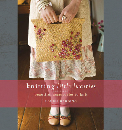 Knitting Little Luxuries