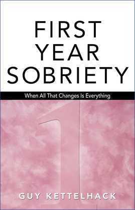 First Year Sobriety