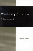 Mortuary Science: A Sourcebook