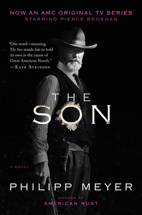 Image de couverture (The Son)