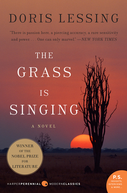 Grass Is Singing