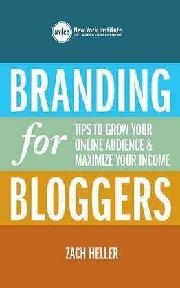 Branding for Bloggers