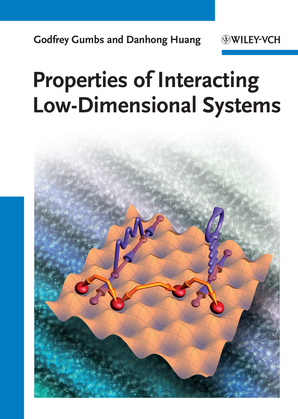 Properties of Interacting Low-Dimensional Systems