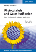 Photocatalysis and Water Purification: From Fundamentals to Recent Applications
