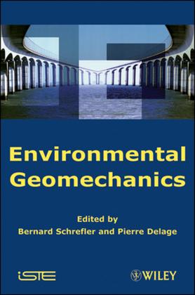 Environmental Geomechanics