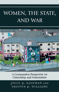 Women, the State, and War: A Comparative Perspective on Citizenship and Nationalism