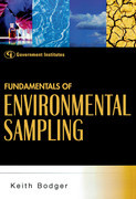 Fundamentals of Environmental Sampling