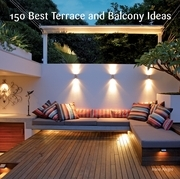 150 Best Terrace and Balcony Ideas
