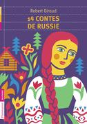 14 contes de Russie