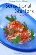 Mini Sensational Starters & Finger Foods