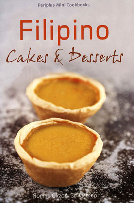 Filipino Cakes and Desserts