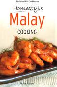 Mini Homestyle Malay Cooking