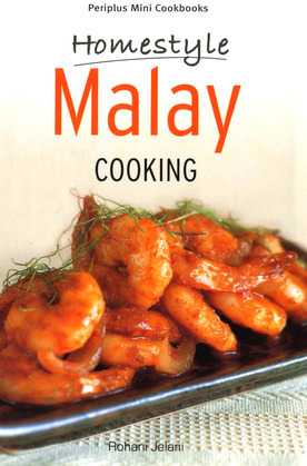 Homestyle Malay Cooking