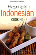 Mini Homestyle Indonesian Cooking