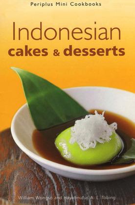 Indonesian Cakes & Desserts