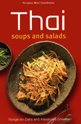 Thai Soups and Salads