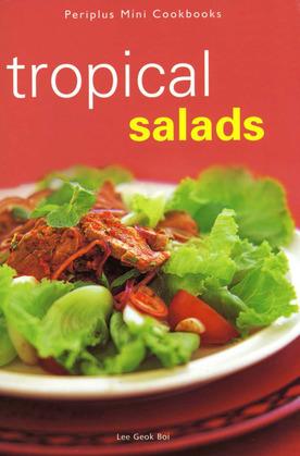 Mini Tropical Salads