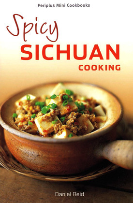 Mini Spicy Sichuan Cooking