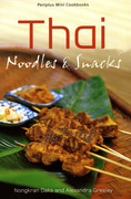 Thai Noodles & Snacks