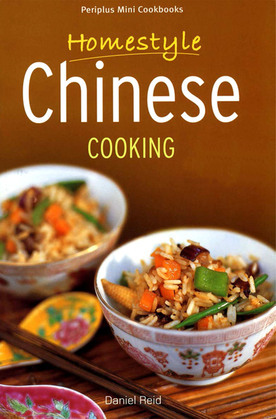 Homestyle Chinese Cooking