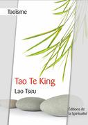 Taoi?sme, Tao Te King