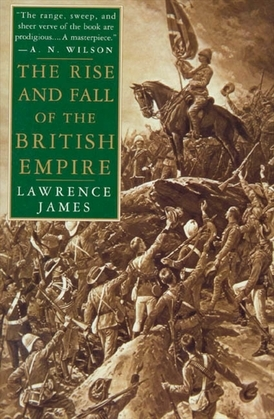 The Rise and Fall of the British Empire
