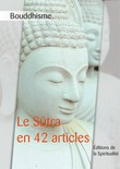 Bouddhisme, Le Su?tra en 42 articles