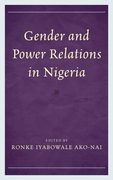 Gender and Power Relations in Nigeria