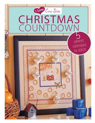 I Love Cross Stitch – Christmas Countdown