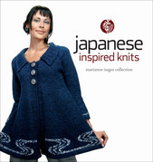 Japanese Inspired Knits: Marianne Isager Collection