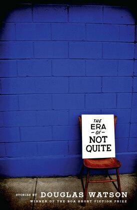 The Era of Not Quite