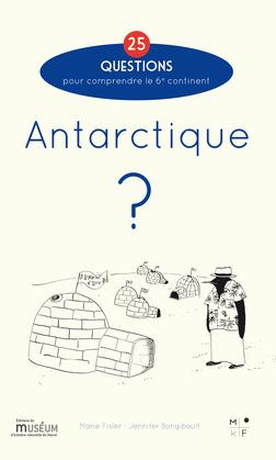 Antarctique ?