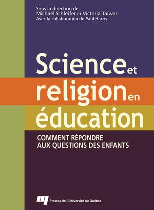 Science et religion en éducation